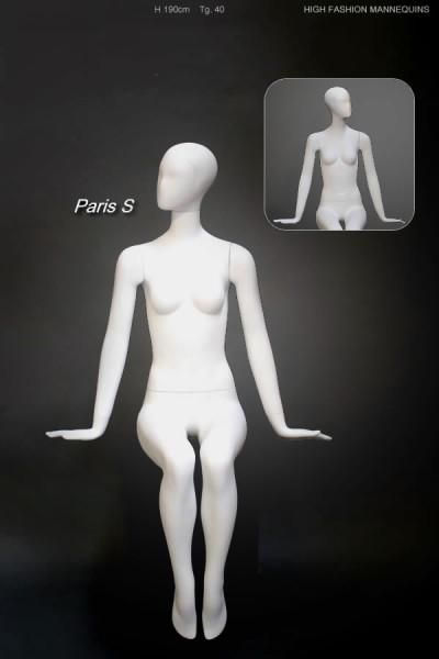 MANICHINI - PARIS - S