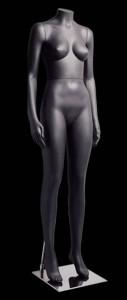 silouette-donna-nera-braccia-dritte-S005NE