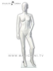 MANICHINO STILUS LITE UOMO - LORIS 4