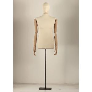 busto-sartoriale-uomo-con-braccia-in-legno-con-orbite