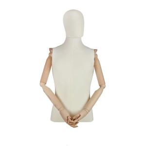 tailor-lite-busto-corto-uomo-braccia-in-legno